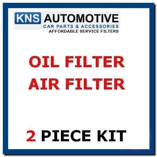 C3 1.4 Hdi Diesel 01–09 Air et filtre à huile kit d'entretien C14aa