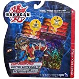 Pack 10 cartes ''Bakugan''