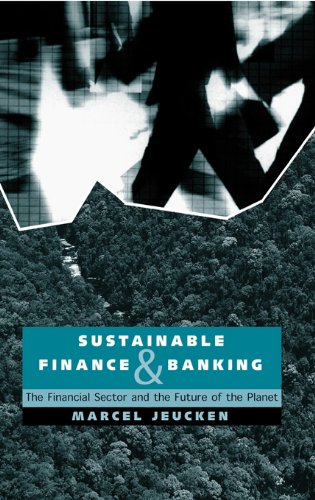 Sustainable Finance and Banking: The Financial Sector and the Future of the Planet (English Edition)