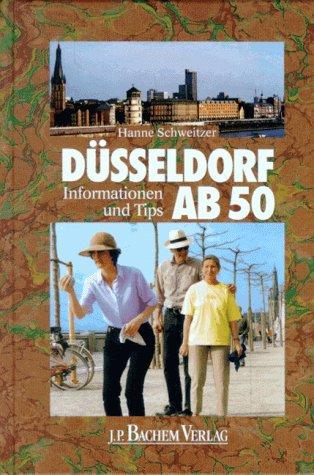 Düsseldorf ab 50. Mitmischen. Am Ball bleiben. Dienstleistungen nutzen