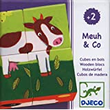 Meuh & Co (4 Würfel)