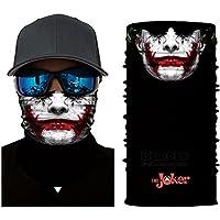 BJ Global Magic diadema deportes al aire libre calentador de cuello máscara de equitación bufanda cabeza bufandas Bandana para bicicleta Ciclismo Nuevo