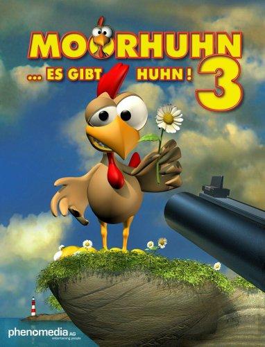 Moorhuhn 3: Es gibt Huhn