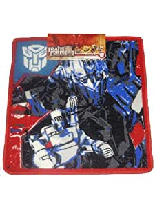 Transformers-Tapis de sol