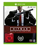 HITMAN: Definitive Edition - [Xbox One]