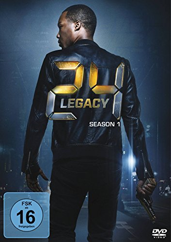 24 - Legacy [3 DVDs]