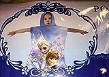 Die Eiskönigin–Badeponcho–Elsa und Anna Sisters Forever