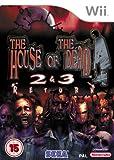 House of the Dead 2 & 3 Return (Nintendo Wii) (NTSC)