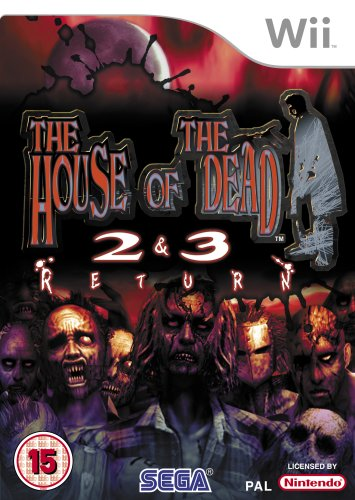 House of the Dead (Nintendo Wii) [Import UK]