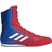 online store 8a286 e9086 adidas Box Hog Plus, Chaussures de Boxe Homme