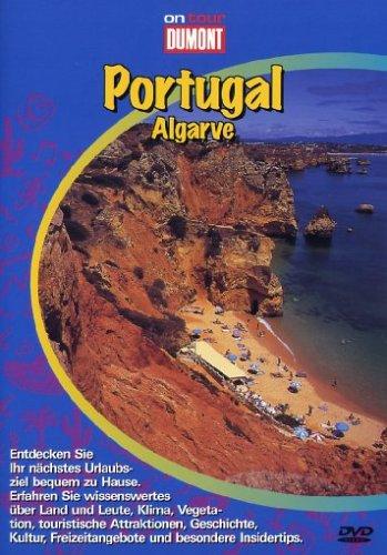 Preisvergleich Produktbild Dumont on Tour - Portugal / Algarve