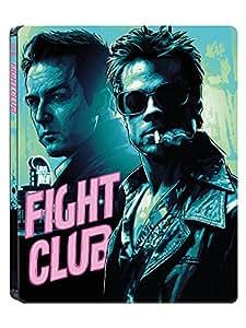 Fight Club [Édition Limitée boîtier SteelBook]