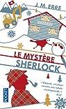 Le mystère Sherlock par Erre