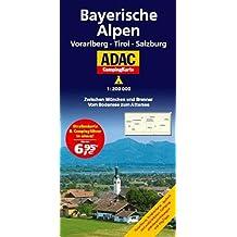 ADAC Camp.Kte Bay. Alpen (Camping und Caravaning)