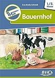 Themenheft Bauernhof 1.-2. Klasse
