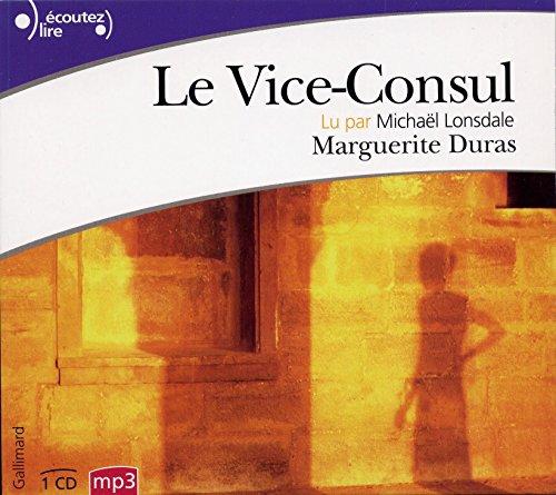 Le Vice Consul [Pdf/ePub] eBook