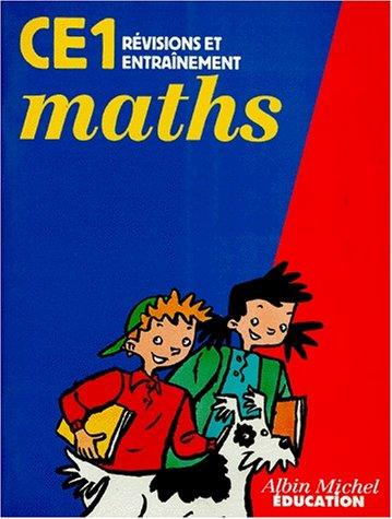 Maths CE1, révisions entraînement