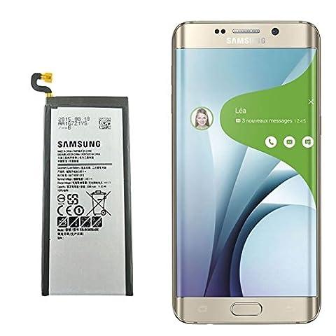 Original Akku eb-bg928abe für Samsung Galaxy S6Edge + g928F