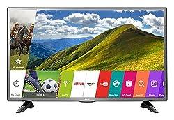 LG 32LJ573D 32 Inches HD Ready LED TV