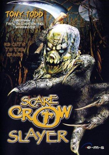 Bild von Scarecrow Slayer