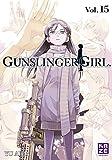 Gunslinger girl Vol.15