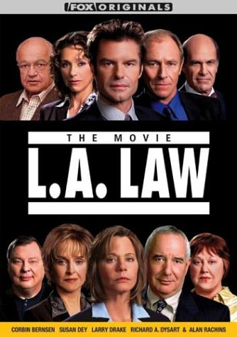 L.A. Law - The Movie [RC 1]