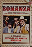 Bonanza TV Collectie [DVD-AUDIO]