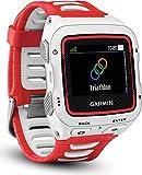 Garmin Forerunner 920XT – mit Brustgurt HRM-Run und Geschwindigkeits- / Trittfrequenzsensor – Weiss / Rot - 2
