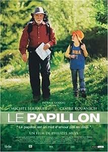 Le Papillon [Import belge]