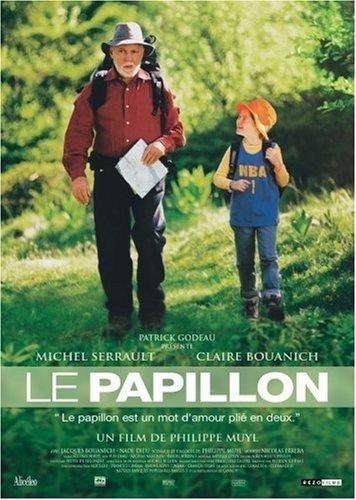 Bild von Le Papillon [FR Import]