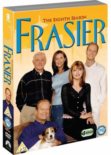 Frasier - Season 8 [Import anglais]