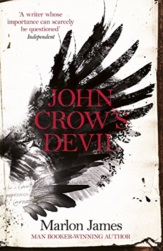 John Crow's Devil Cover Image