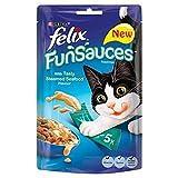 Felix Funsauces Seafood 5X15g