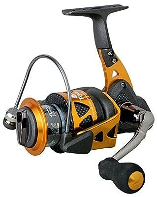 Okuma New Sea Fishing Trio High Speed FD Reels. from Okuma.