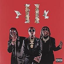 Culture II (3lp) [Vinyl LP]