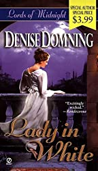 Lady in White by Denise Domning (1999-10-05)