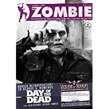 Der Zombie - Ausgabe 06/2014 - DAY OF THE DEAD-Special