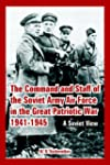 The Command and Staff of the Soviet A...