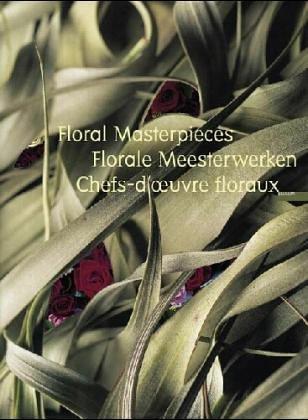 Chefs-d'oeuvre floraux : Belgium
