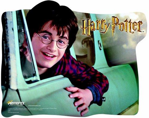 memorex-harry-potter-mousepad-harry-in-car