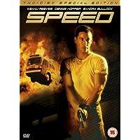 Speed Se (amaray) - Dvd