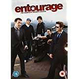 Entourage: Complete HBO Season 7