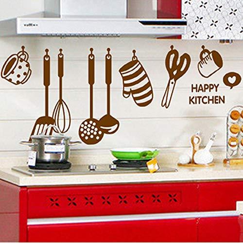 Sticker cucina   Classifica prodotti (Migliori & Recensioni) 2019 ...