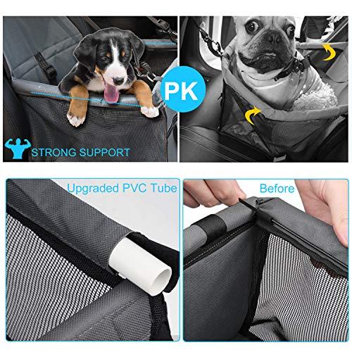 Zoom IMG-1 zellar seggiolino auto per cani