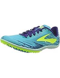 Brooks Mach 18, Chaussures de Running Compétition femme