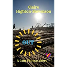 OUT: A Cam Thomas Story (A Camryn Thomas Story Book 1)