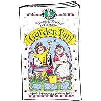 Garden Fun: Fresh & Fun Garden Decorating