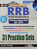 RRB CBT 31 Practice sets 2016