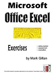 Microsoft Excel Exercises