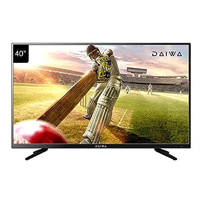 Daiwa D42C3BT 102 cm (40) Full HD (FHD) LED Television With Bluetooth 1920x1060